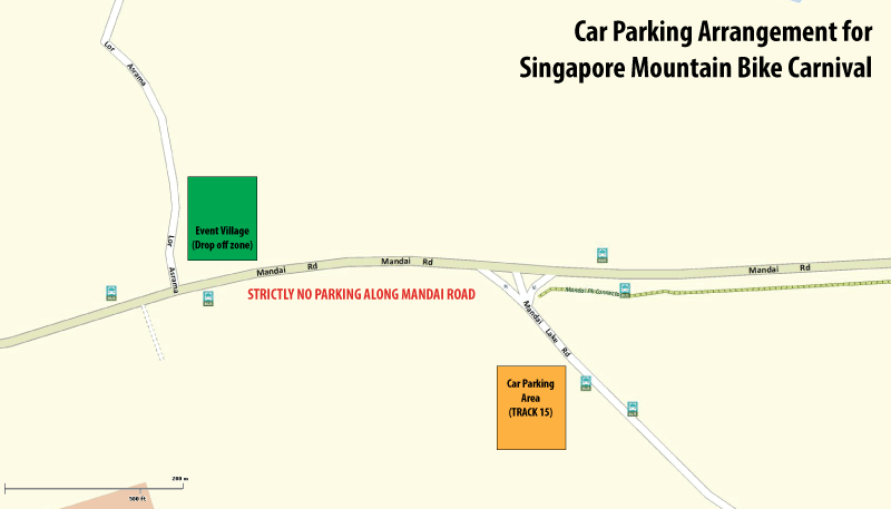 SingaporeMTBCarnival-Carpark-generic