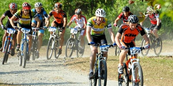 Cyclone Race Series - Ketam Mountain Bike Park