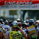 Singapore National Road Cycling Championship 2009 - Kaki Bukit Circuit